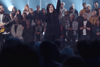 Elevation Worship – The Blessing
