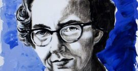 Flannery O'Connor didn't care if you liked her work…