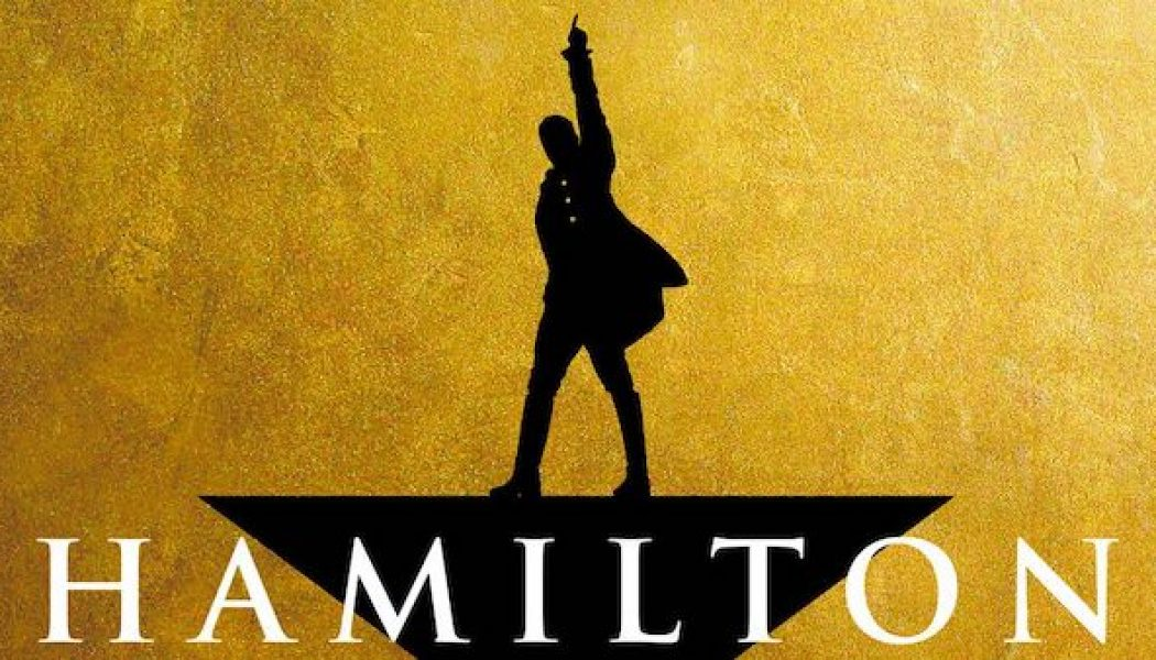 I saw 'Hamilton' this weekend and found myself wondering about his religious faith. Here's what I found out…..