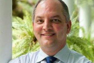 Louisiana Governor John Bel Edwards, a pro-life Catholic Democrat, calls for prayer and fasting amid coronavirus…