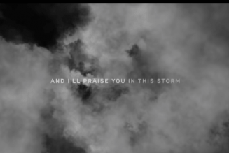Natalie Grant – Praise You In This Storm