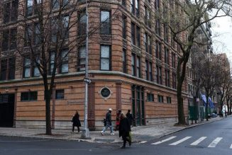 Planned Parenthood in New York disavows Margaret Sanger over eugenics…