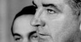 Senator Joe McCarthy's controversial Catholic faith…