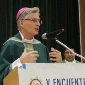 Spokane bishop responds to Catholic Charities racism video…