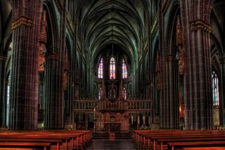 Survey finds 30% of German Catholics are considering leaving Church…