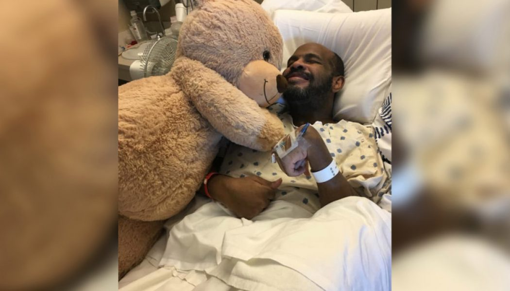 Texas COVID-19 patient Michael Hickson was black and paralyzed, so doctors decided his life wasn't worth saving…