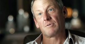What ESPN's Lance Armstrong documentary taught me about Confession…
