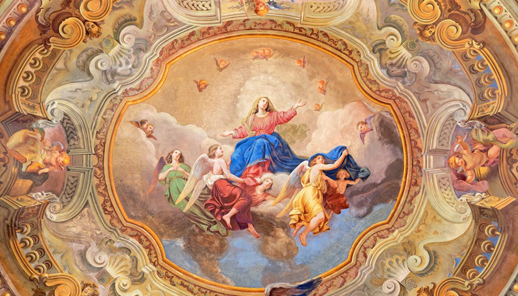 70 years ago, Pope Pius XII proclaimed the dogma of the Assumption — and saw the Miracle of the Sun…