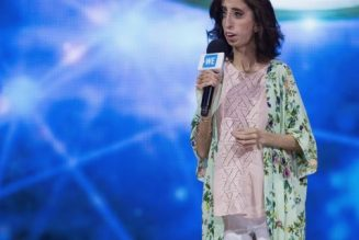 Activist Lizzie Velasquez blasts mom's cruel TikTok prank using her photo: 'This is not a joke'…
