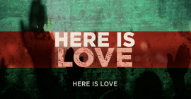 Bethel Music – Here Is Love