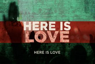 Bethel Music – Here Is Love
