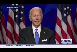 Biden 2020: 'Devout' Catholic? 'Cuomo' Catholic? 'McCarrick' Catholic? 'Pope Francis' Catholic?