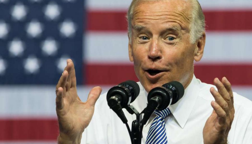 Biden says Catholic nuns inspire him to run, plans to sue Little Sisters of the Poor…