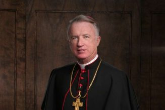 Bishop Bransfield offers 'apology for any scandal or wonderment,' repays $400,000 to West Virginia diocese…