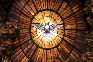 Come down, O Love Divine — A meditation on a great hymn of the Church…