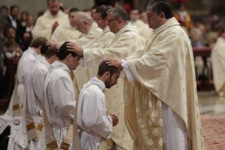Detroit deacon's sacramental abuse causes ripple effect of invalid confirmations, ordinations, absolutions, anointings, Masses…