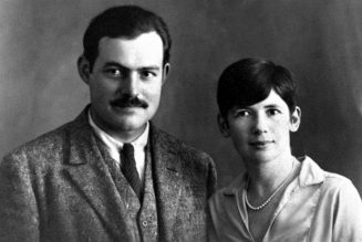 Ernest Hemingway and Flannery O'Connor were two very different Catholic writers, but both were pierced by suffering…