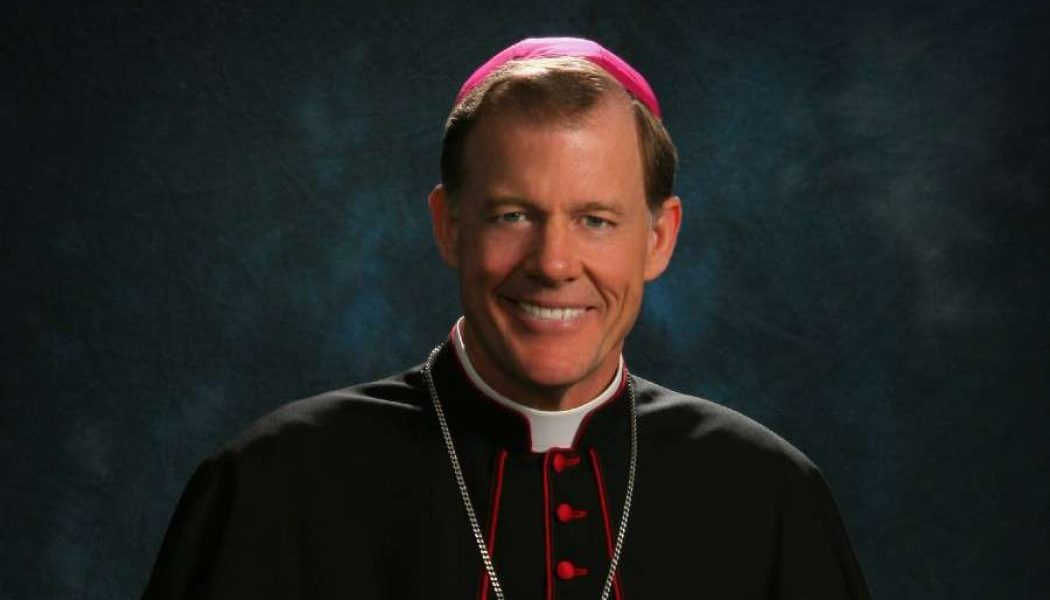 Five-minute warning: Santa Fe warns of preaching suspensions for homilies over time limit…