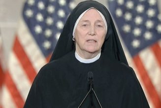 Full text: Sister Dede Byrne's speech at the 2020 Republican National Convention…