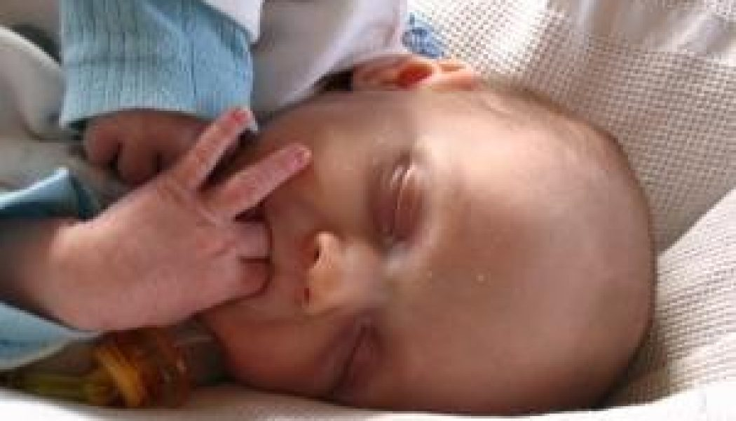 Genetic screening might end up killing disabled babies…