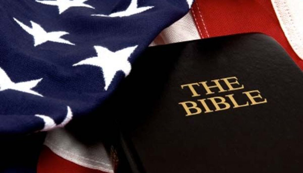 In times of harsh political discourse, what do the Scriptures say?