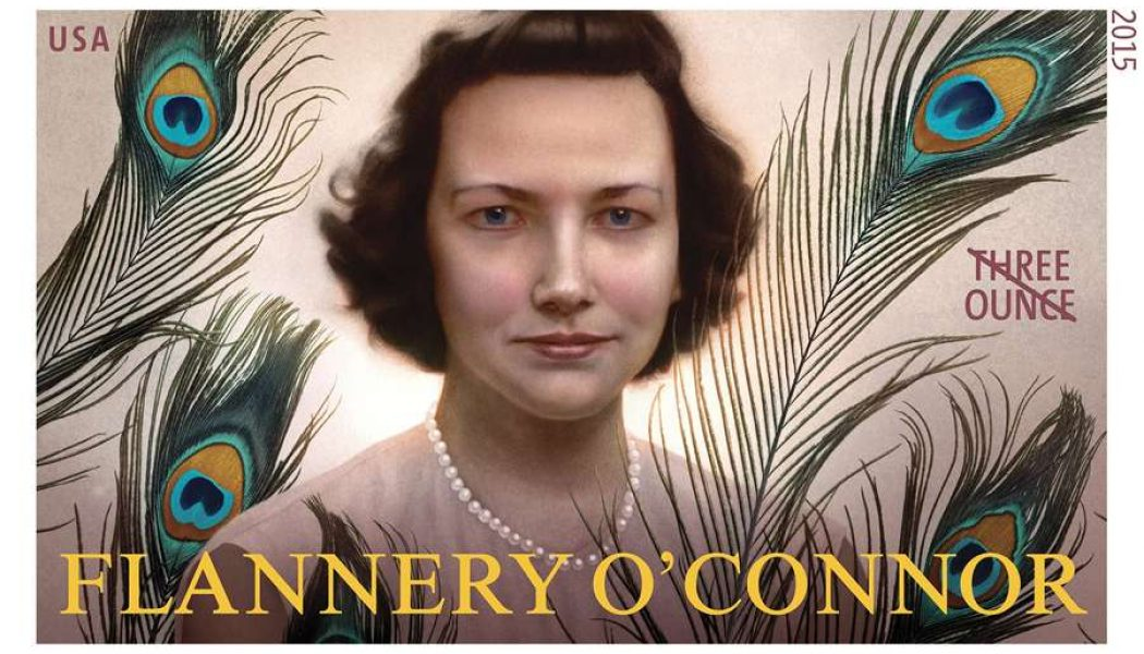 Loyola University Maryland renaming dorm that honored Flannery O'Connor…