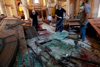 'No one has experienced this' in Lebanon — Beirut blast threatens national catastrophe…
