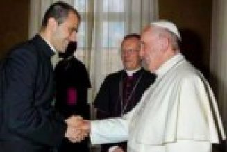 Pope Francis and a new private secretariat…
