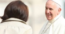 Pope Francis appoints six women to the Vatican's Council for the Economy…