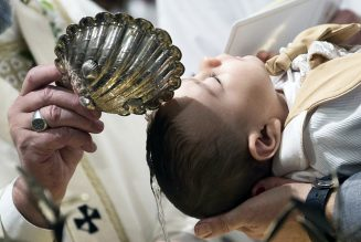 Saying 'I baptize' instead of 'We baptize' is God's will, not legalism…