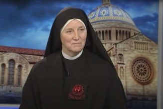Sister Dede Byrne — sister, soldier and surgeon — to address RNC…