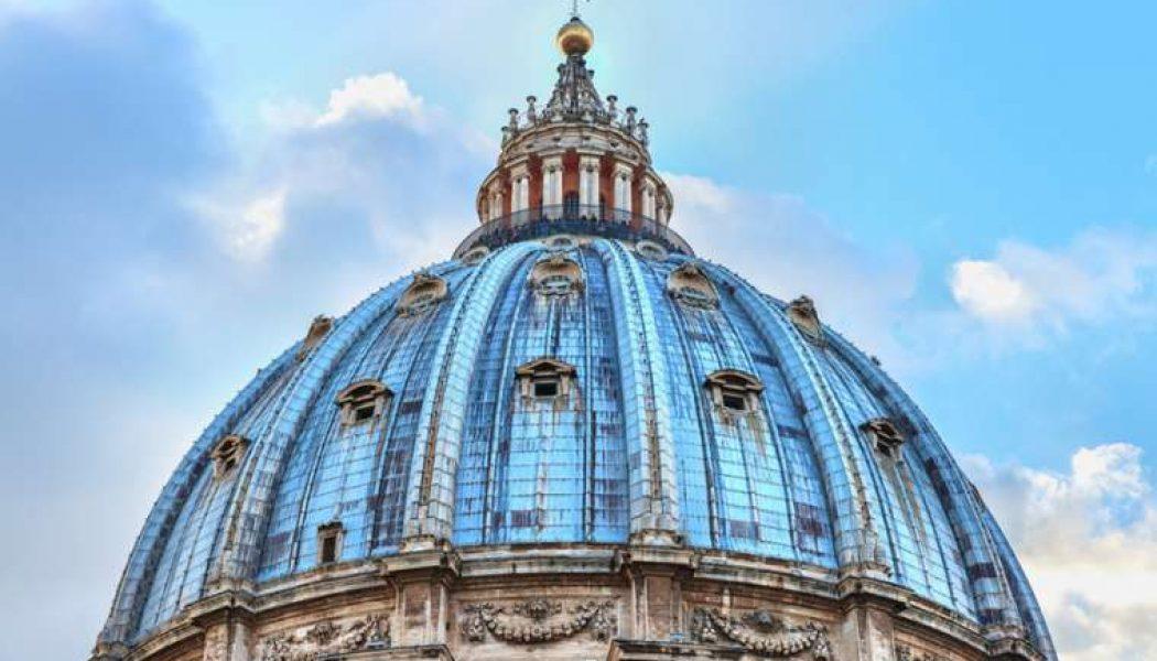 "Vatican warns: Using novel ""We baptize"" form of Baptism makes the sacrament invalid…"