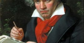 Was Beethoven a Catholic believer? The case of the 'Missa Solemnis'…