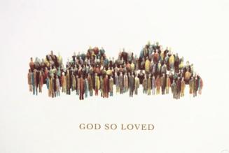 We The Kingdom – God So Loved