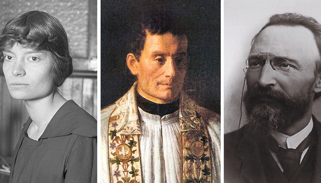 4 saints who confronted suicidal thoughts, and overcame them…