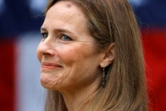 Amy Coney Barrett's presence on the national stage is good for us. Listen to this conversation with her and you'll see why…..