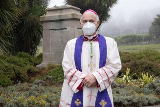 Archbishop Cordileone of San Francisco calls on mayor to end 'excessive limits' on outdoor Mass…
