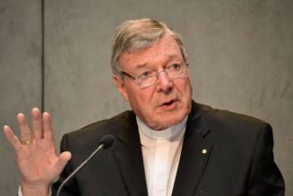 Cardinal Pell returning to Rome amid Vatican's financial turmoil and persecutor's fall from power…