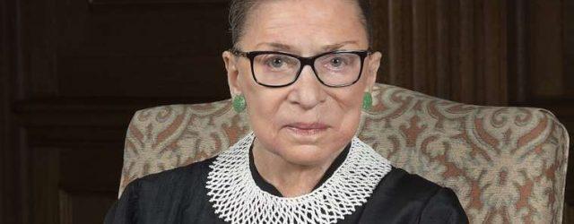 Catholics respond after Supreme Court Justice Ruth Bader Ginsburg dies at 87…