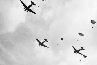 Chaplains' vital role remembered on anniversary of WW2's Operation Market Garden…
