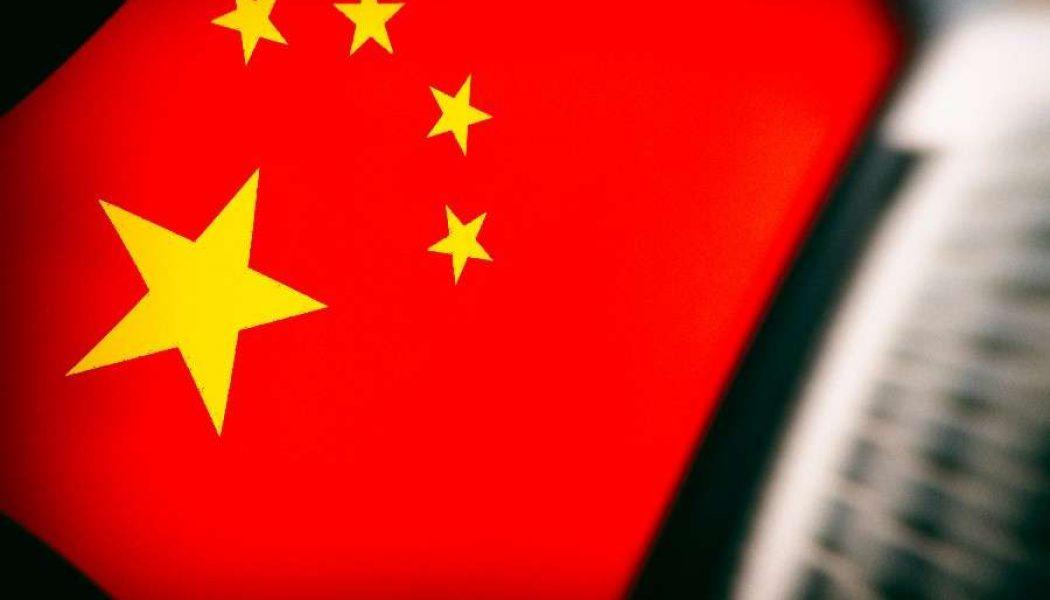 China-linked hackers accused of targeting Vatican network weeks before deal renewal…