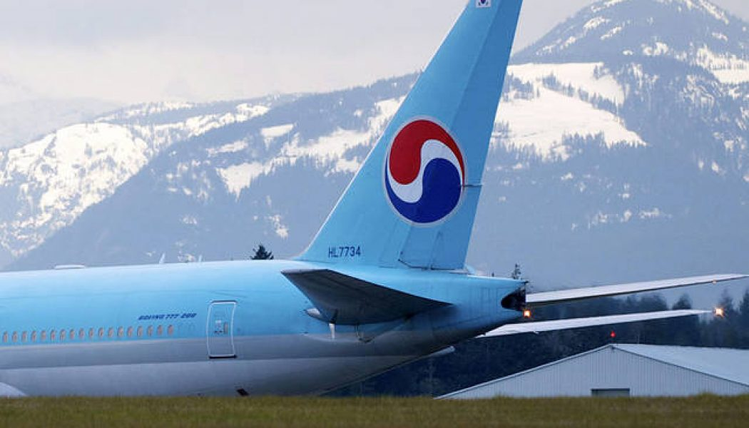Does the Vatican need a Korean Air-style reboot?