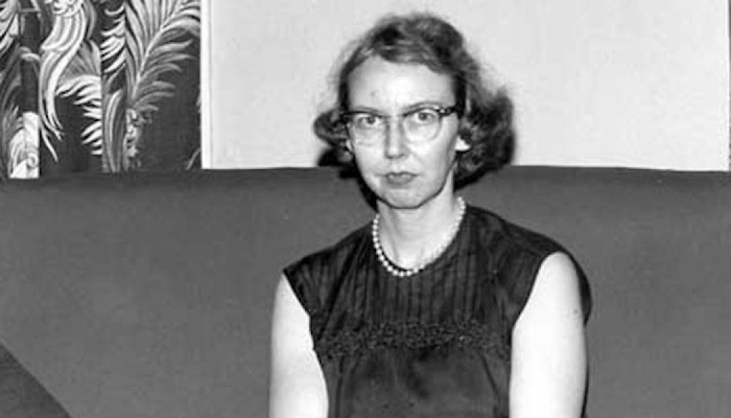 Flannery O'Connor's ruthless honesty about faith is as gritty and real as her fiction…