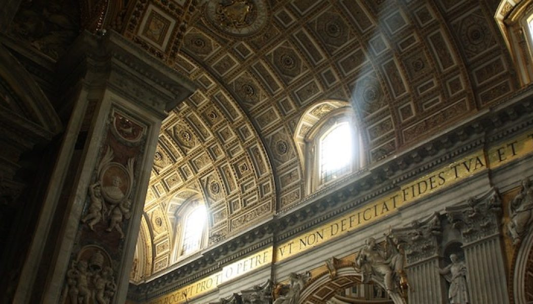 George Weigel's 'The Next Pope' is a renewed agenda for the Church through a revitalized sense of mission…