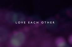 Graham Kendrick – Love Each Other