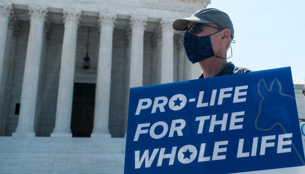 Hey HBO — abortion isn't a joke…