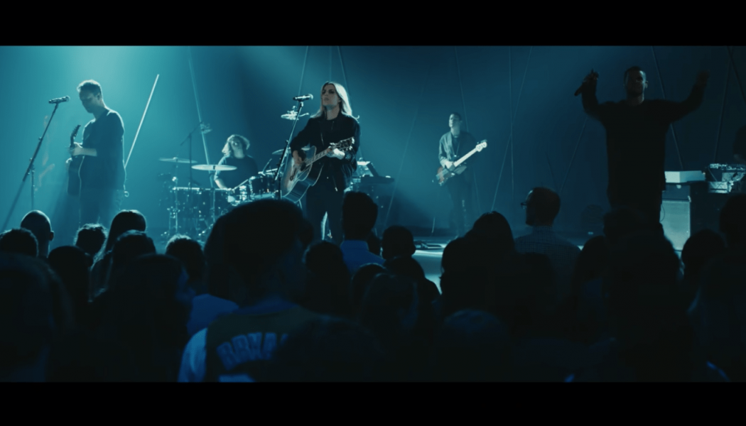 Hillsong Worship – Who You Say I Am