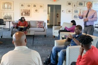 Historically Black college welcomes white pastor with passion for racial justice