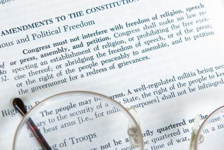 If you want our country to flourish, then pay close attention — religious freedom is on your ballot…