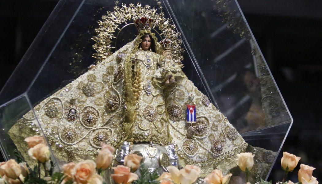 Marian feast becomes a political football in Cuba…